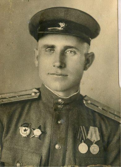 Щербаков Иван Тимофеевич