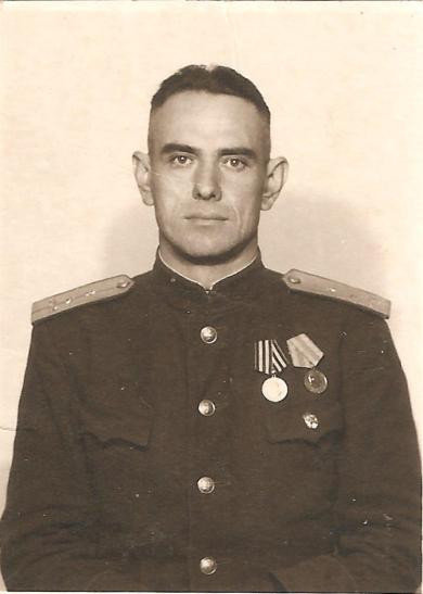 Супаев Алихан Измайлович