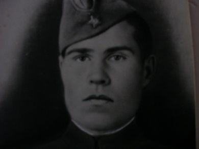 Родиончев Виктор Герасимович