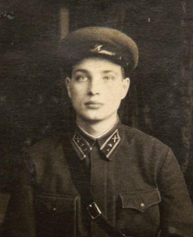 Глухов Василий Филиппович