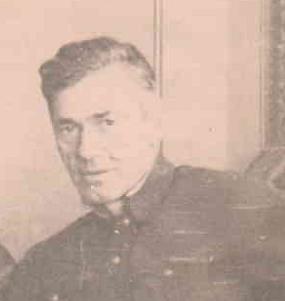 Воронцов Данил Егорович