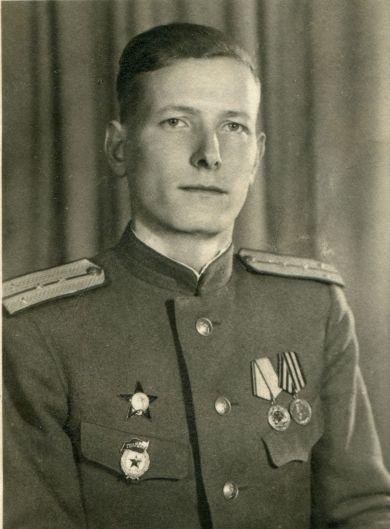 Бойко Михаил Андреевич