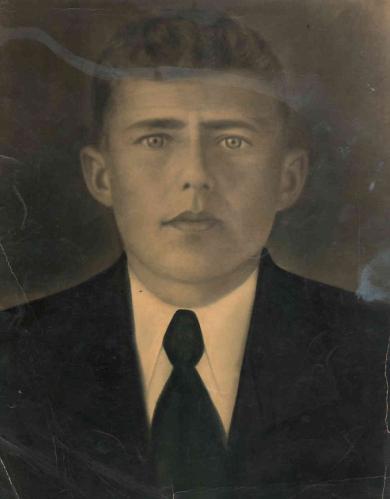 Заднепровский Григорий Николаевич