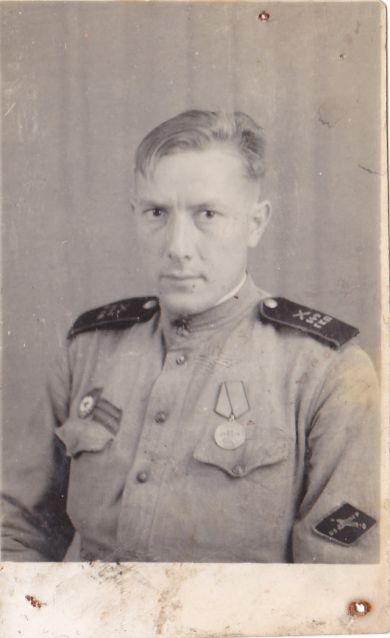 Зуев Аркадий Иванович