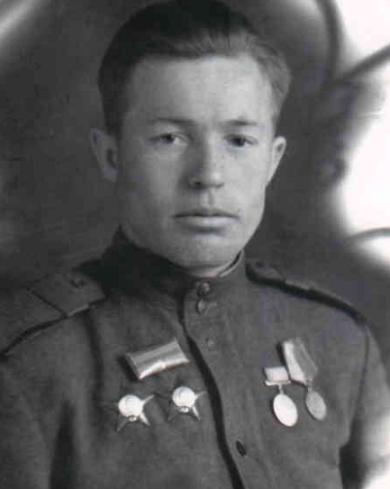 Воронцов Петр Анисимович