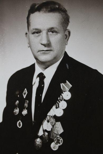 Фокин Константин Андреевич