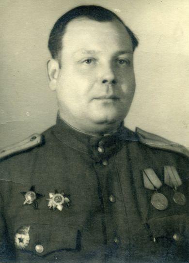 Курохтин Михаил Сергеевич