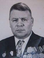 Патета Иван Сергеевич