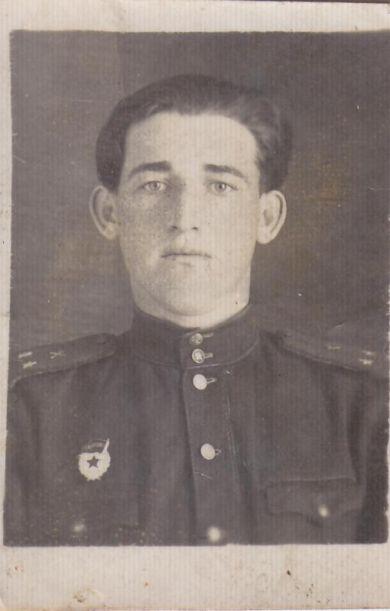 Татаринов Леонид Алексеевич