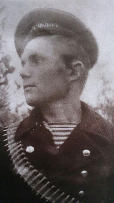 Шабарин Александр Александрович
