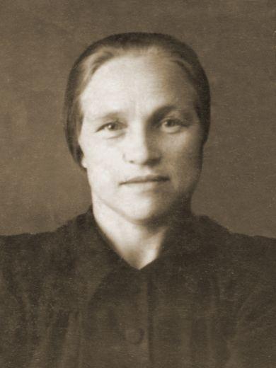 Самоделова Матрена Ивановна