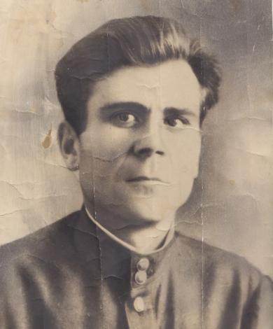 Ворожаев Григорий Фёдорович