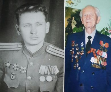 Халимов Борис Николаевич