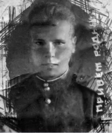 Золотарёв Аркадий Михайлович