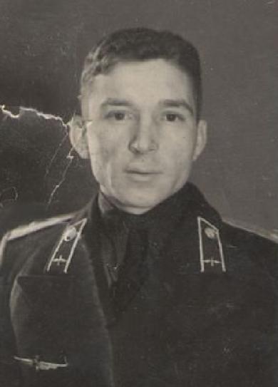 Глушков Валентин Григорьевич