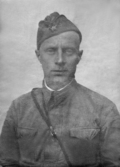 Ефимов Николай Гаврилович