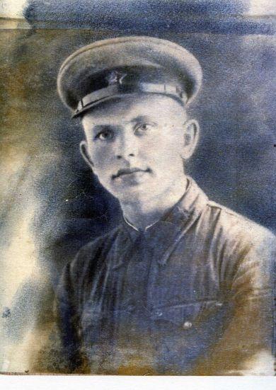 Семигин Николай Никитович