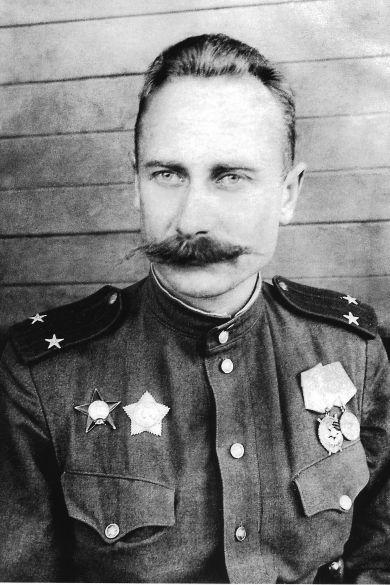 Григорьев-Сланевский Борис Васильевич