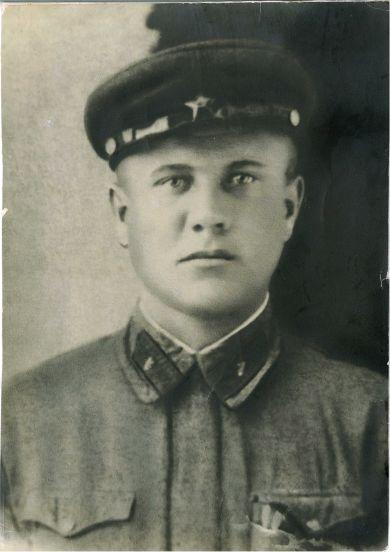 Федотов Иван Сергеевич