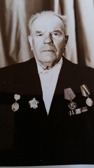 Макаров Петр Иванович
