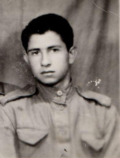 Яланузян Карапет Гарникович