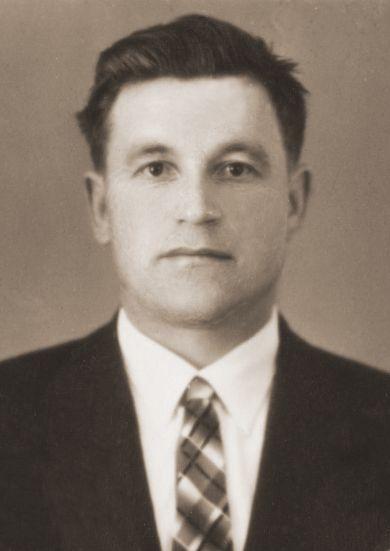 Середкин Михаил Никитич