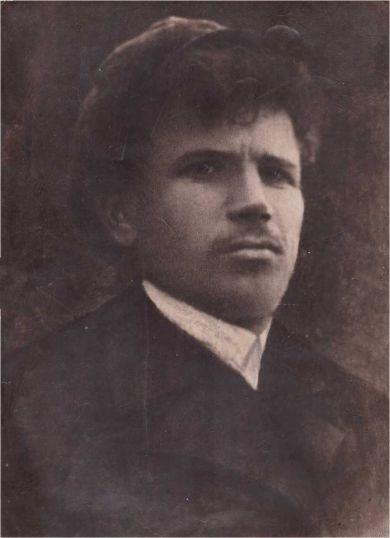 Коников Дмитрий Евдокимович