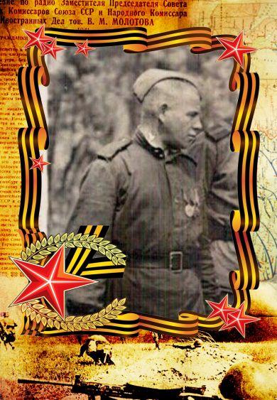 Балуев Семен Евграфович