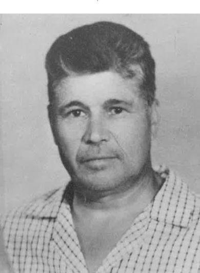 Аношин Дмитрий Иванович