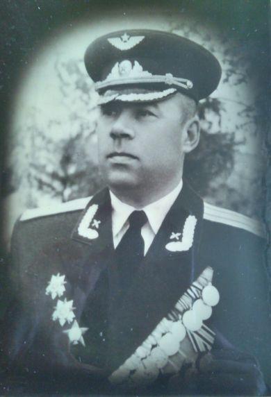 Нехай Василий Арсентьевич