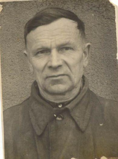 Чернышов Александр Иванович