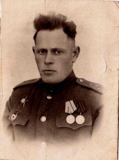 Смоляр Григорий Кириллович