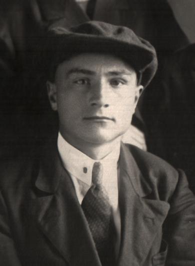 Быков Григорий Андреевич