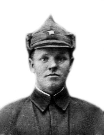 Степанов Константин Емельянович