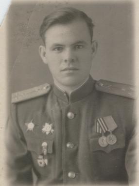 Толкачев Петр Степанович