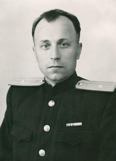 Лияскин Алексей Дмитриевич