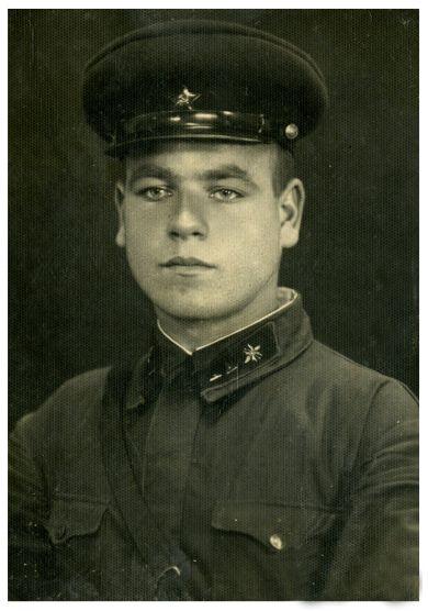 Шапков Иван Александрович