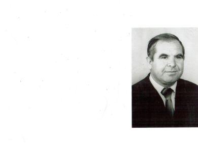 Уваров Павел Николаевич