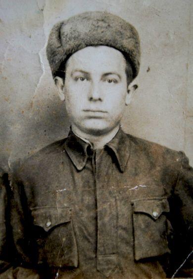 Юсичев Александр Васильевич