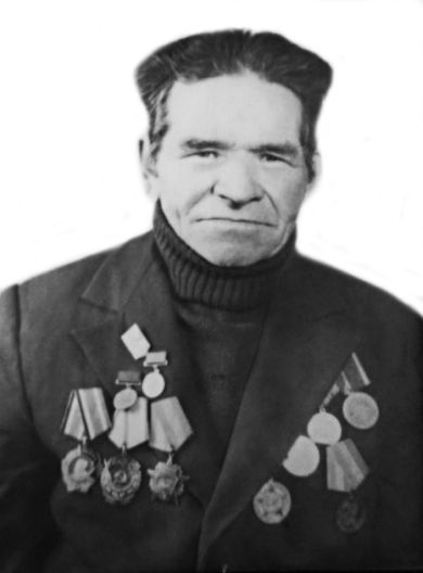 Ташкинов Василий Александрович