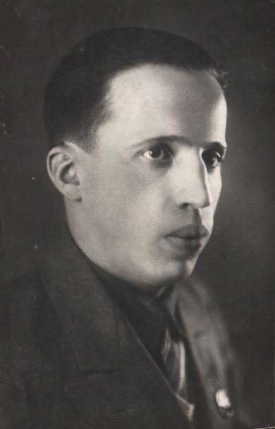 Белышев Николай Васильевич