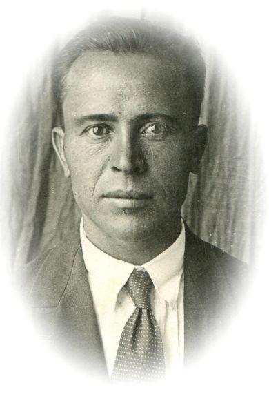 Титов Григорий Матвеевич
