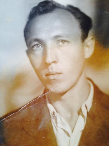 Чуханов Виктор Григорьевич