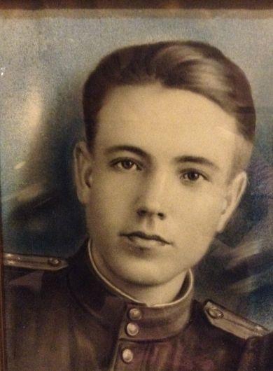 Нефедов Александр Петрович