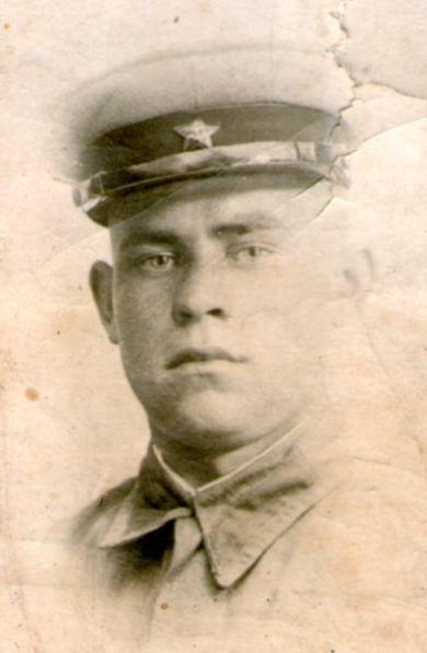 Осокин Василий Гаврилович