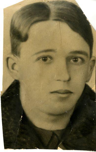 Нетрусов Василий Осипович (Иосифович)
