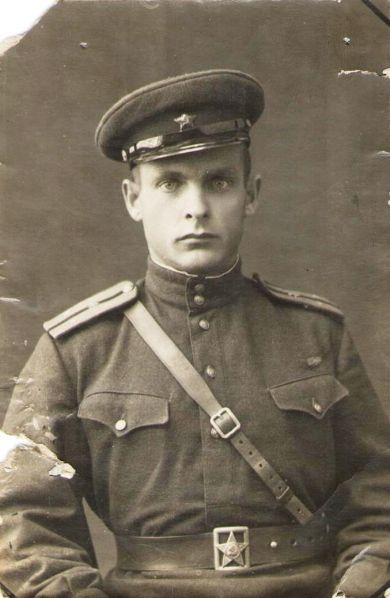 Логинов Иван Дмитриевич
