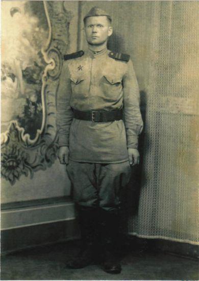 Чистяков Алексей Иванович