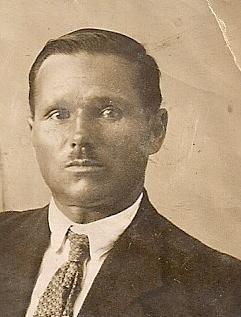 ЕВДОКИМОВ Михаил Иванович