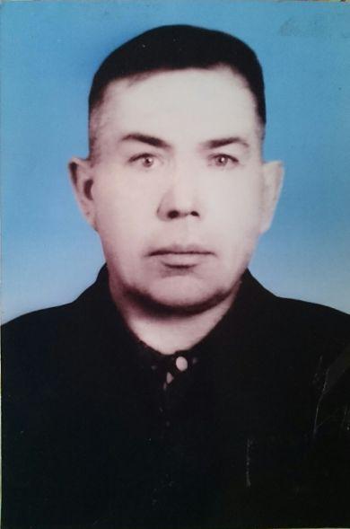 Кощеев Геннадий Филиппович